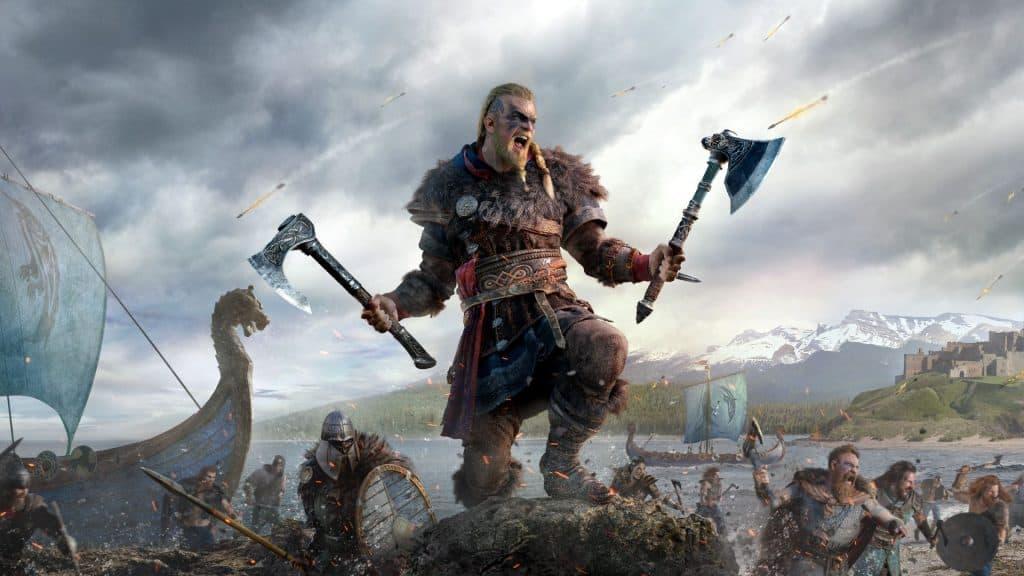 Assasins Creed tra i migliori videogiochi PS5