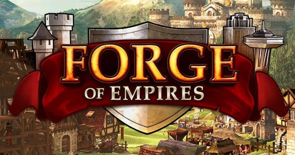 Forge of Empires giochi gestionali