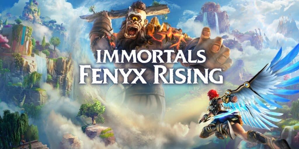 Immortal-Fenyx-Rising