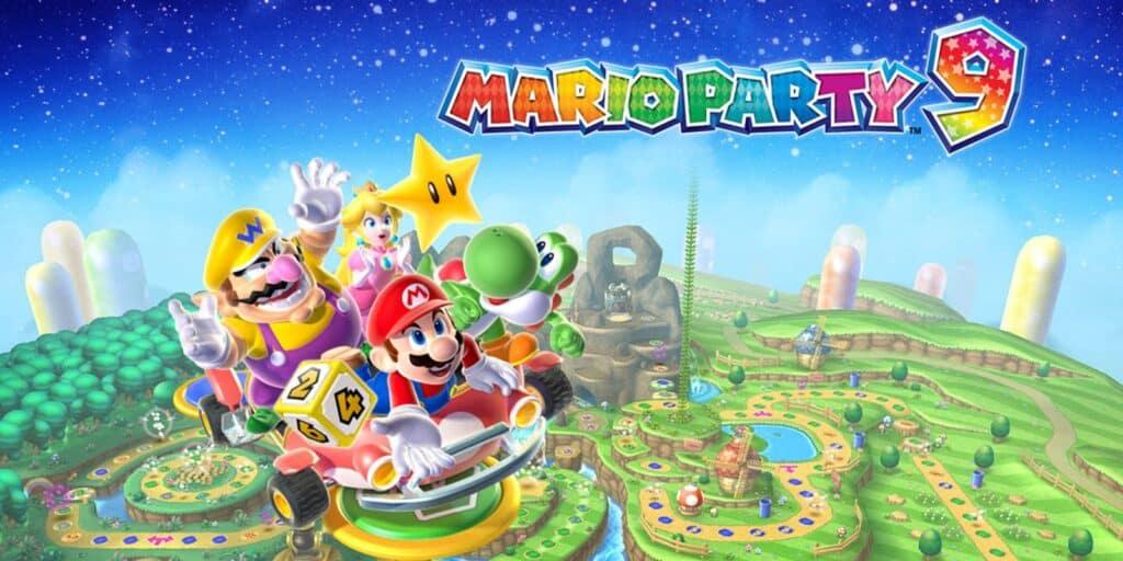 Mario-Party-9